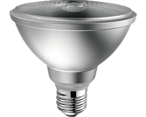Reflektorlampa SYLVANIA LED PAR30 klar E27/11W(110W) 820lm 4000K