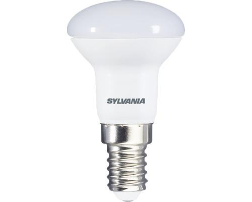 Reflektorlampa SYLVANIA LED R39 klar E14/3W(30W) 250lm 6500K