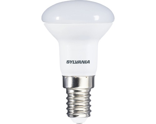 Reflektorlampa SYLVANIA LED R39 klar E14/3W(30W) 250lm 4000K