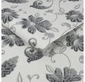 Tapet GRAHAM & BROWN jewel juliet svart vit