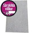 Granithäll FLAIRSTONE Phoenix grå 60x40x3cm