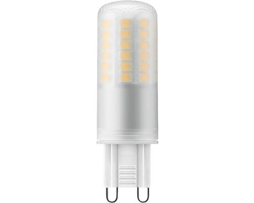 Ljuskälla PHILIPS LED classic G9/4,8W(60W) 570lm 2700K