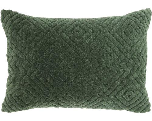 Kudde Nona 40x60cm hedge grön