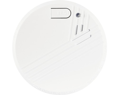 Brandvarnare NEXA KD-134A/10Y optisk