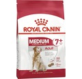 Hundmat ROYAL CANIN Medium Adult 7+ 15kg
