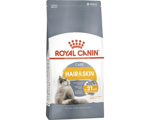 Kattmat ROYAL CANIN Hair & Skin 400g