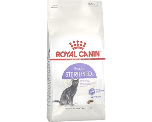 Kattmat ROYAL CANIN Sterilised 10kg