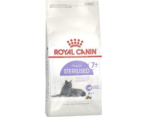 Kattmat ROYAL CANIN Sterilised 7+ 1,5kg
