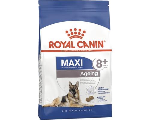 Hundmat ROYAL CANIN Maxi Ageing 8+ 15kg