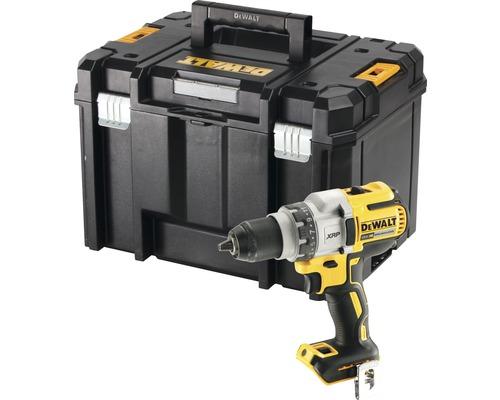 DEWALT Borr-/skruvdragare DCD991NT 18V XR kolborstfri utan batteri