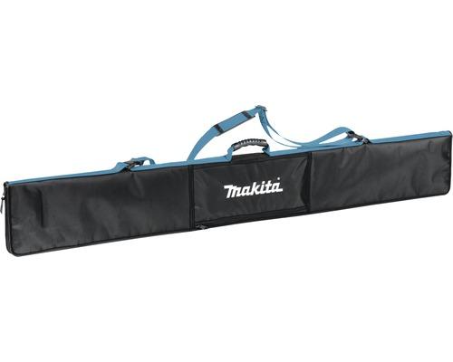 Väska MAKITA till 1,5m styrskena 1565x45x220mm blå/svart