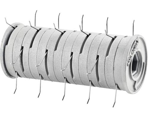 Vals för gräsluftning GLORIA reservdel för MultiBrush speedcontrol