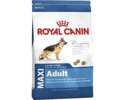 Hundmat ROYAL CANIN Maxi Adult 15kg