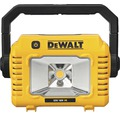 Arbetslampa DEWALT DCL077-XJ kompakt 18V utan batteri och ladare