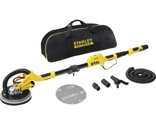 Giraffslip STANLEY Fatmax SFMEE500S-QS 750W Ø 225mm