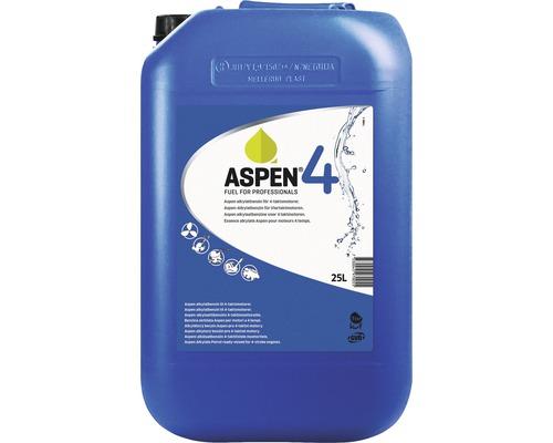 Alkylatbensin ASPEN 4T dunk 25L