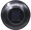 Solcellslampa LED 3000K 565mm IP44