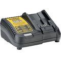 Verktygspaket DEWALT DCK325L2-QW 18V 3 maskiner inkl. 2x30Ah batterier och laddare