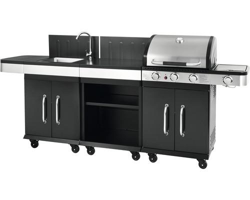 Gasolkök SUMM BBQ Supreme Outdoor Kitchen