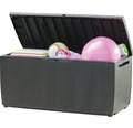 Dynbox KETER 123x54x57cm antracit