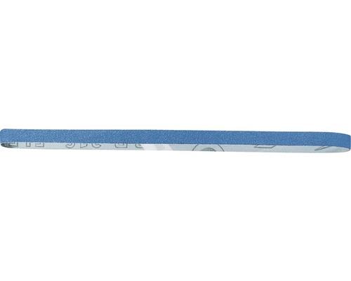 Bandslippapper BOSCH 13x455mm kornstorlek 80 10-pack