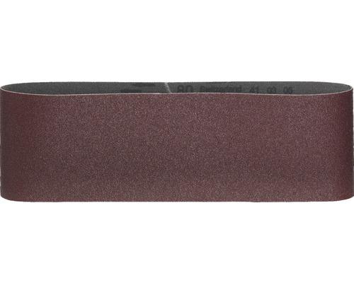 Bandslippapper BOSCH 60x400mm kornstorlek 60 10-pack