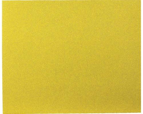 Handslippapper BOSCH 230x280mm kornstorlek 60 50-pack