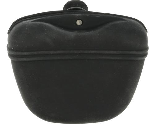 Godisbag DOGMAN soft svart