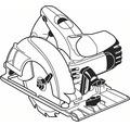Cirkelsågklinga BOSCH Expert for Aluminium Ø 210x30mm Z 72