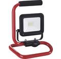 Strålkastare MALMBERGS Pollux LED 1x10W portabel med stativ IP54