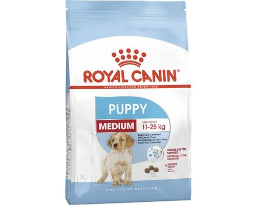 Hundmat ROYAL CANIN Medium junior 15 kg