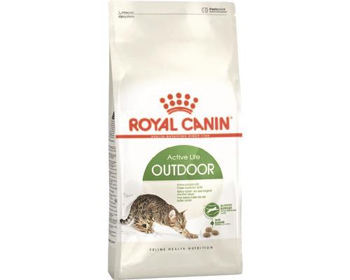 Kattmat ROYAL CANIN Outdoor 4kg