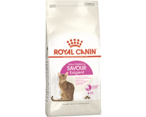 Kattmat ROYAL CANIN Exigent Savour 10kg