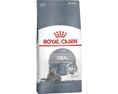 Kattmat ROYAL CANIN Oral Care 400g