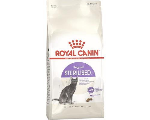 Kattmat ROYAL CANIN Sterilised 400g