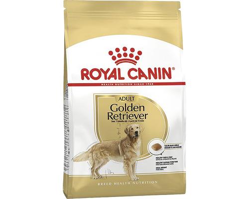 Hundmat ROYAL CANIN Golden Retriever 12kg