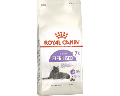 Kattmat ROYAL CANIN Sterilised 7+ 3,5kg