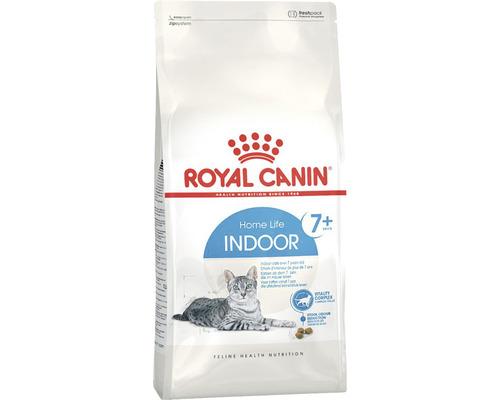 Kattmat ROYAL CANIN Indoor 7+ 1,5kg