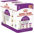 Kattmat ROYAL CANIN FHN Sensory Multipack Gravy 12x85g