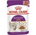 Kattmat ROYAL CANIN FHN Sensory Tast 12x85g