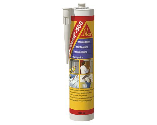 SIKA SikaBond®-500 montagelim 310 ml
