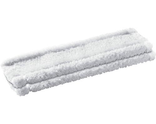Mikrofiberdukar KÄRCHER för fönstertvätt