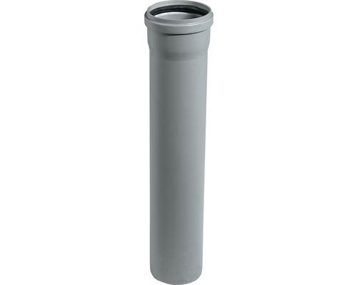 Avloppsrör DN 110 Längd 15 cm