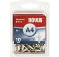 NOVUS Blindnit A 4/10 aluminium