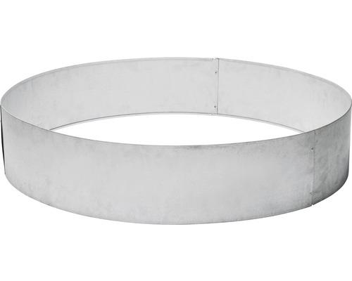 Odlingskrage rund zink Ø95cm