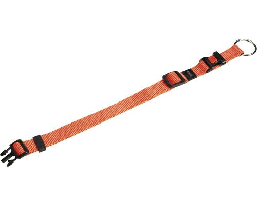 Halsband KARLIE Art Sportiv Plus 1x20-35cm orange