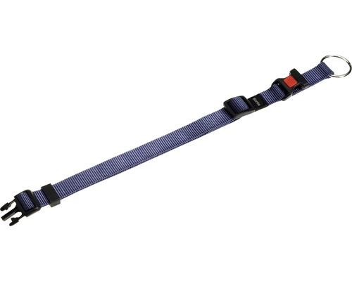 Halsband KARLIE Art Sportiv Plus 2,5x45-65cm blå