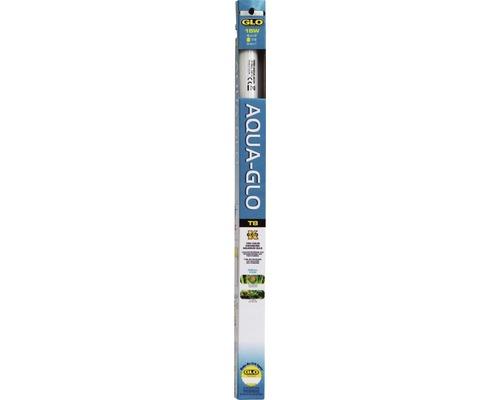 Akvarielysrör GLO T8 Aqua-Glo 15W