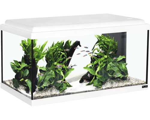 Akvarium AQUATLANTIS Advance LED 60x30x34 vit