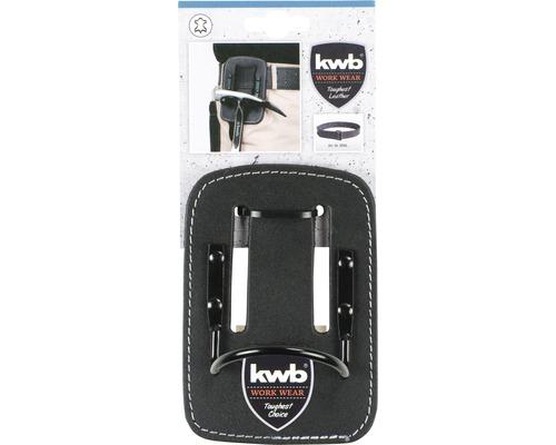 KWB Hållare för hammare läder